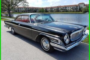 1962 Chrysler Newport Photo