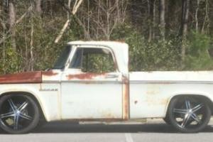 1963 Dodge Other Pickups Photo