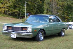 1976 Dodge Dart Photo