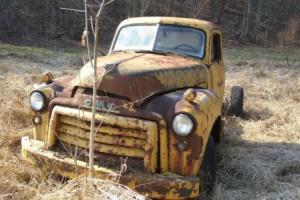 1953 Chevrolet Other Pickups ton dually