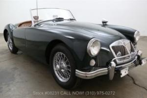 1957 MG Other Photo