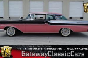 1958 Mercury Parklane --