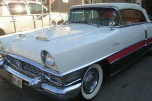 1955 Packard Caribbean for Sale