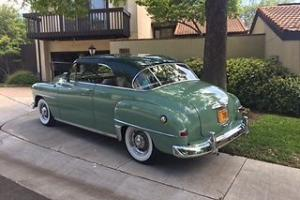 1951 Plymouth CRANBROOK Belvedere BELVEDERE for Sale