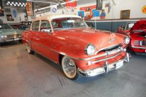 1954 Plymouth Belvedere Photo