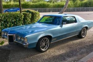 1970 Pontiac Grand Prix Photo