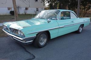 1961 Pontiac Bonneville Photo