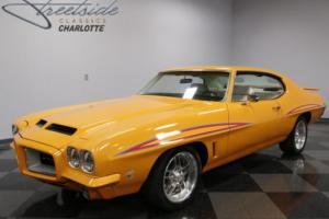 1972 Pontiac GTO Judge Tribute Photo