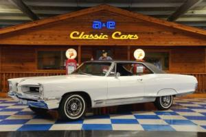 1966 Pontiac Other -- Photo