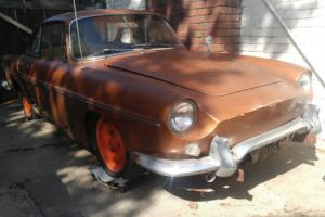 1960 Renault Caravelle for Sale
