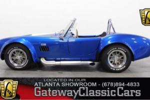 1967 Shelby Cobra Replica Photo