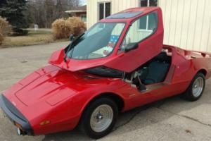 1983 Replica/Kit Makes Sebring Series II