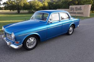 1966 Volvo 122 Photo