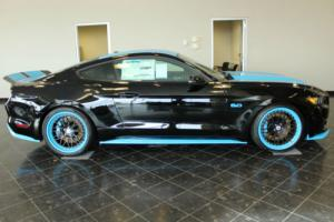 2016 Ford Mustang Richard Petty King Edition