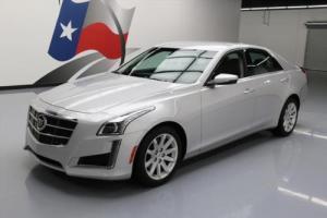 2014 Cadillac CTS 2.0T TURBOCHARGED BOSE BLUETOOTH