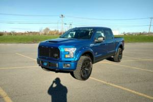 2017 Ford F-150 XLT/PETTY'S GARAGE 700HP PACKAGE