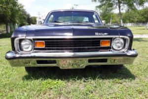 1973 Chevrolet Nova Custom