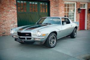 1971 Chevrolet Camaro Z28 Photo