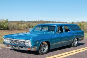 1966 Chevrolet Other Biscayne Station Wagon
