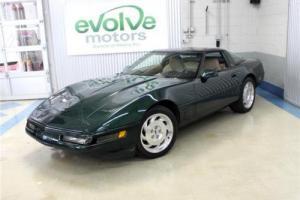 1994 Chevrolet Corvette Fully Loaded