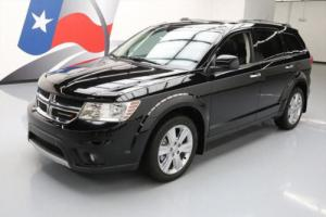 2015 Dodge Journey LIMITED AWD SUNROOF NAV LEATHER