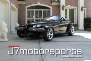 1999 Plymouth Prowler Photo