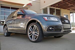 2016 Audi Other SQ5 Prestige