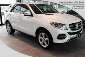 2016 Mercedes-Benz Other GLE350 Photo