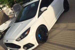 2016 Ford Focus RS2
