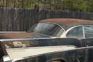 1957 Chevrolet Bel Air/150/210