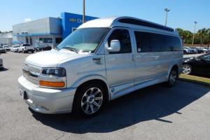 2016 Chevrolet Express --