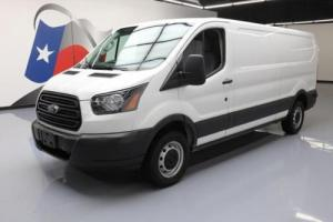 2015 Ford Transit CARGO VAN LWB 3.7L V6 A/C