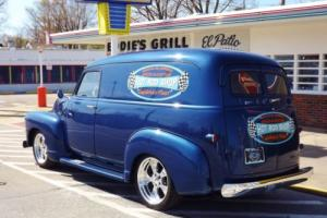 1948 Chevrolet Other Pickups HOT ROD DELIVERY
