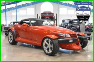 2001 Plymouth Prowler Photo