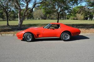 1974 Chevrolet Corvette T-Tops