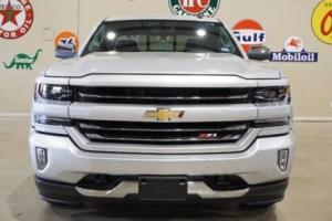 2016 Chevrolet Silverado 1500 LTZ Z-71 4X4 6.2L,NAV,BACK-UP CAM,HTD/COOL LTH,1K!