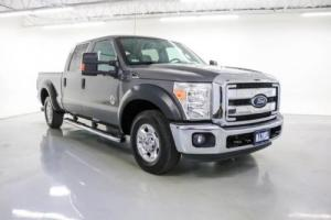 2012 Ford F-250 XLT Photo