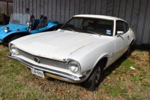 1970 Ford Maverick