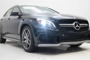 2016 Mercedes-Benz GLA --
