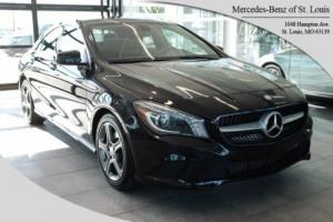 2014 Mercedes-Benz CLA-Class CLA 250 Photo