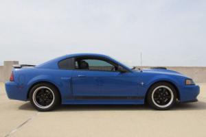 2003 Ford Mustang 26K ACTUAL MILES BUY 12975