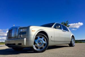 2006 Rolls-Royce Phantom Photo