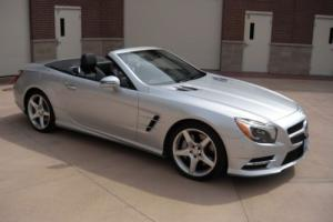 2013 Mercedes-Benz SL-Class FREE SHIPPING