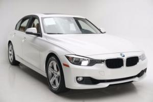 2013 BMW 3-Series i