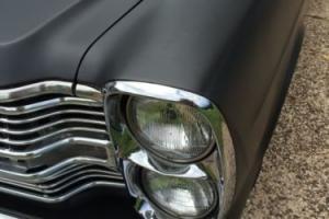 Ford Galaxie like Falcon Failane Impala