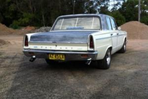 1966 CHRYSLER VC VALIANT, 318 V8, 904 AUTO, NSW REGO