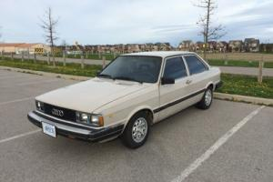 1982 Audi Other Photo