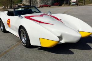 1981 Replica/Kit Makes SPEED RACER MACH 5 BATRODZ