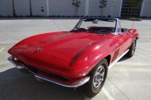 1966 Chevrolet Corvette --
