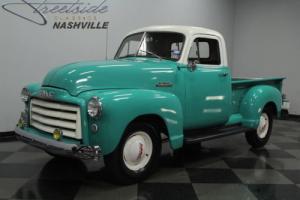 1952 GMC 100 Photo